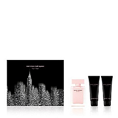 Narciso Rodriguez - For Her' eau de toilette gift set