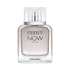 Calvin Klein - 'Eternity Now' For Men Eau De Toilette