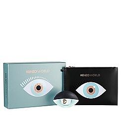 Kenzo - Kenzo World' eau de parfum gift set