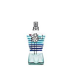 Jean Paul Gaultier - Limited edition 'Le Male' eau fraiche eau de toilette 125ml