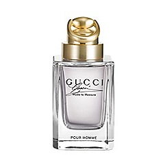 Gucci - 'Made to Measure' pour homme eau de toilette