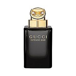 Gucci - 'Intense Oud' eau de parfum