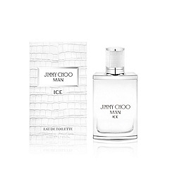 Jimmy Choo - 'Man Ice' eau de toilette