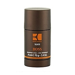 HUGO BOSS - 'Boss Orange' man stick deodorant 75ml