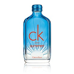 Calvin Klein - 'CK One Summer' eau de toilette 100ml