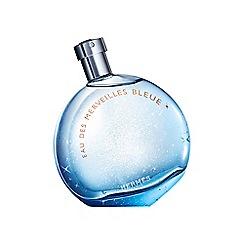 Hermès - 'Eau Des Merveilles Bleue' eau de toilette