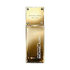 Michael Kors - '24k Brilliant Gold' eau de parfum 30ml