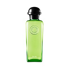Hermès - 'Eau de Pamplemousse Rose' eau de cologne