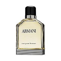 ARMANI - 'Eau Pour Homme' eau de toilette