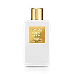 TOM FORD - 'Soleil Blanc' body oil 250ml