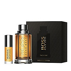 HUGO BOSS - 'The Scent' eau de toilette gift set