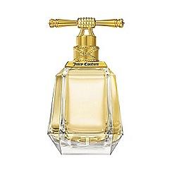 Juicy Couture - 'I Am Juicy Couture' eau de parfum 100ml