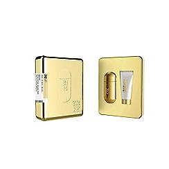 Carolina Herrera - 212 VIP' eau de parfum gift set