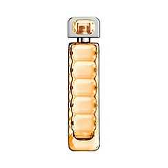 HUGO BOSS - 'Boss Orange' woman eau de toilette