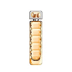 HUGO BOSS - BOSS Orange Woman' eau de toilette 50ml