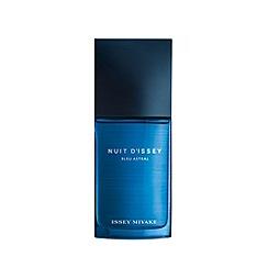 Issey Miyake - 'Nuit D'Issey Bleu Astral' eau de toilette