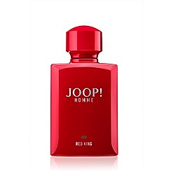 Joop! - 'Kings of Seduction Red King' eau de toilette 125ml
