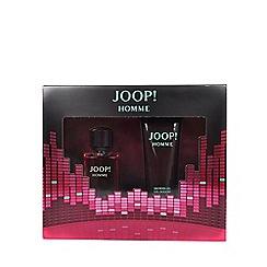 Joop! - 'Homme' eau de toilette gift set