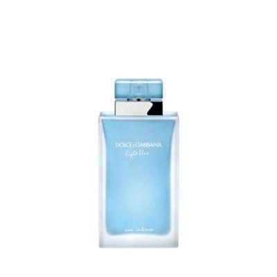 Dolce   Gabbana -  Light Blue Eau Intense  eau de parfum 290abcf6c1c4