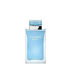 Dolce & Gabbana - 'Light Blue Eau Intense' eau de parfum