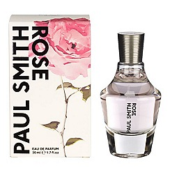 Paul Smith - 'Rose' eau de parfum 100ml