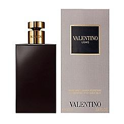 Valentino - 'Uomo' regenerating aftershave balm