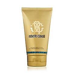 Roberto Cavalli - Body lotion