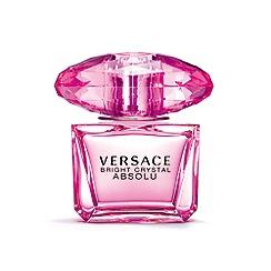 Versace - 'Bright Crystal Absolu' eau de parfum