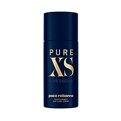 Paco Rabanne - 'Pure XS' deodorant spray 150ml
