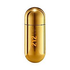 Carolina Herrera - '212 VIP' eau de parfum