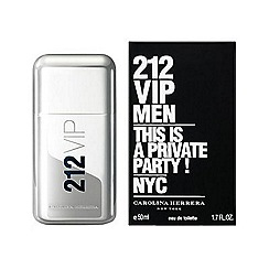 Carolina Herrera - '212 VIP Men' eau de toilette