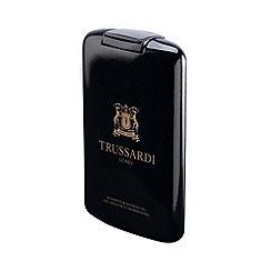 Trussardi - 'Uomo' shampoo and shower gel
