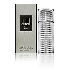 Dunhill - 'London ICON' eau de parfum 30ml