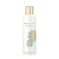 Elie Saab - 'Girl Of Now' body lotion 200ml