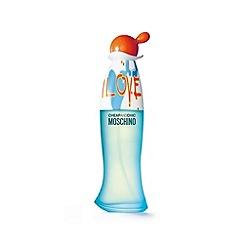 Moschino - 'I Love Love' eau de toilette