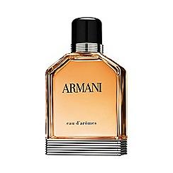 ARMANI - Eau d'Arômes' eau de toilette