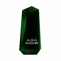 Mugler - 'Aura Mugler' Body Lotion 200ml