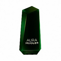 MUGLER - 'Aura' bath milk 200ml
