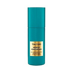 TOM FORD - 'Neroli Portofino' all over body spray