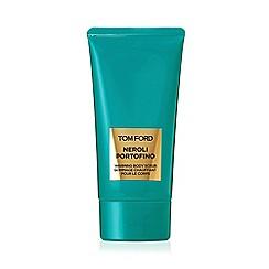 Tom Ford - 'Neroli Portofino' warming body scrub 150ml