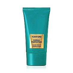 TOM FORD - 'Neroli Portofino' hand cream 75ml