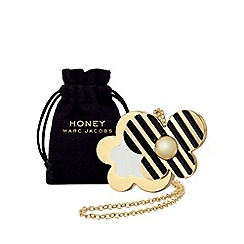 Marc Jacobs - 'Honey' solid perfume necklace