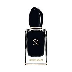 ARMANI - 'Si Intense' eau de parfum