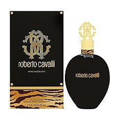 Roberto Cavalli - Nero Assoluto Eau de Parfum 75ml