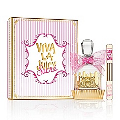 Juicy Couture - Viva La Juicy Sucr ' eau de parfum gift set