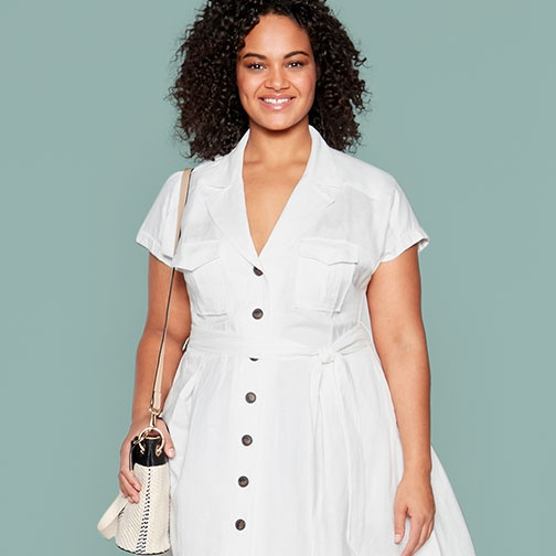 e3250035068 Plus-size - Women