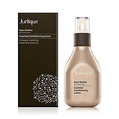 Jurlique - 'Nutri-Define' essential conditioning lotion 100ml