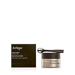 Jurlique - 'Nutri-Define' eye contour balm 15ml