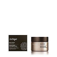 Jurlique - 'Nutri-Define' rejuvenating overnight cream 50ml