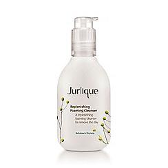 Jurlique - 'Replenishing' foaming cleanser 200ml